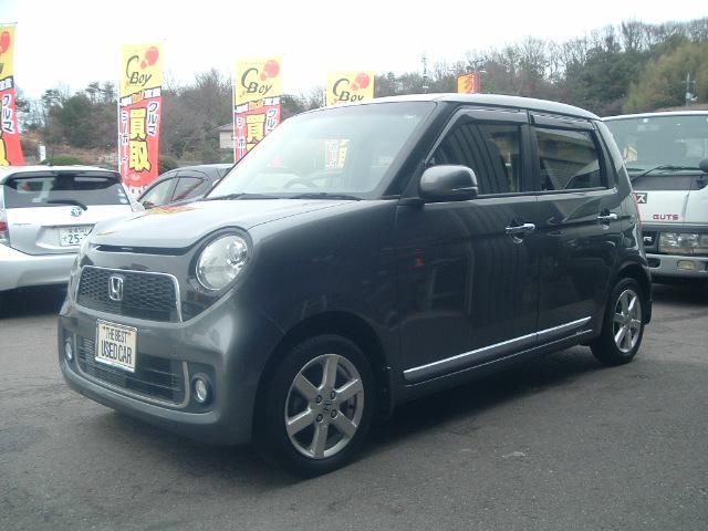 「ホンダ」「N-ONE」「コンパクトカー」「岡山県」の中古車8