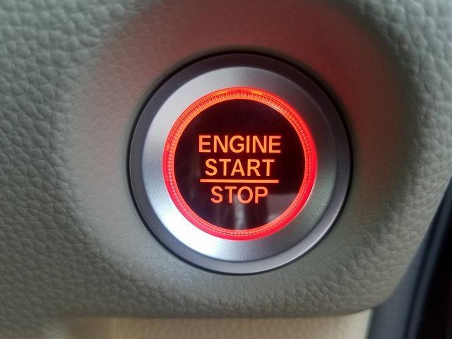 Gホンダセンシング 改良後モデル LEDライト届出済未使用車(12枚目)