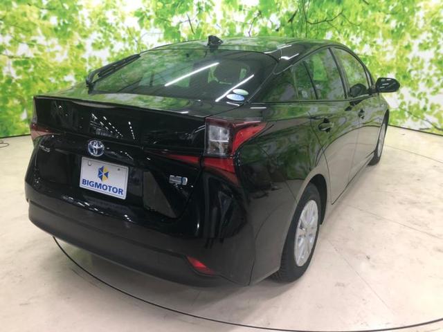 S セーフテーセンスP LEDヘッド 登録済未使用車(3枚目)