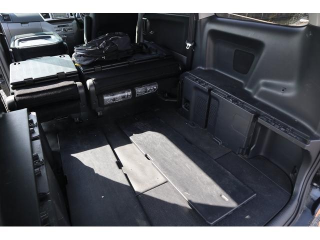トランス-X小型貨物4ナンバーバン登録 5人乗 純正エアロ(19枚目)