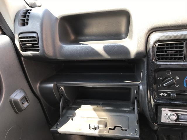 SDX オートマ 2WD エアコン パワステ パワーウィンド(11枚目)