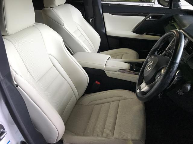 「レクサス」「RX」「SUV・クロカン」「岡山県」の中古車5