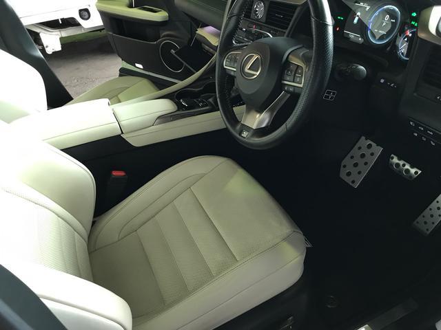 「レクサス」「RX」「SUV・クロカン」「岡山県」の中古車12