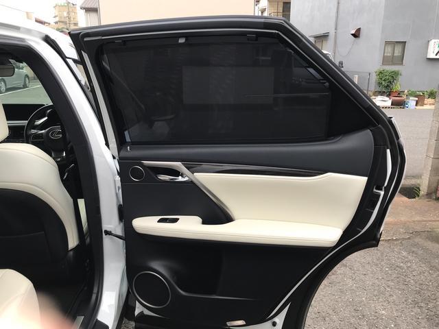 「レクサス」「RX」「SUV・クロカン」「岡山県」の中古車32