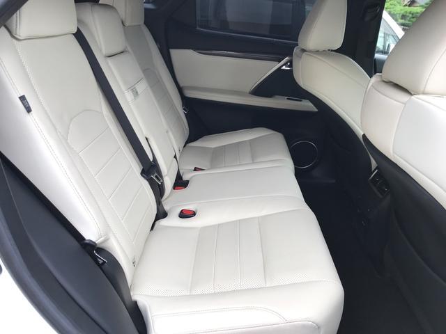 「レクサス」「RX」「SUV・クロカン」「岡山県」の中古車37