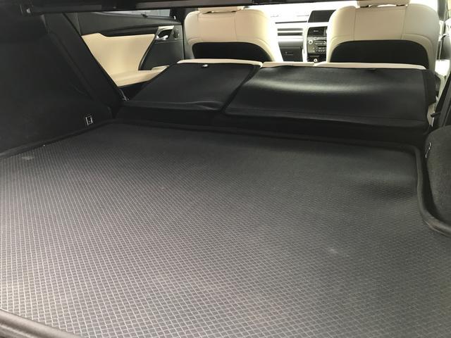 「レクサス」「RX」「SUV・クロカン」「岡山県」の中古車45