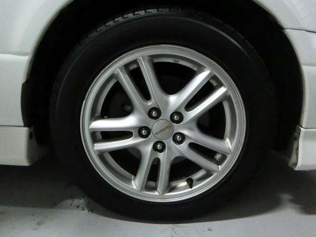 スバル レガシィツーリングワゴン 250S 4WD 純AWエアロHID DVDナビ キーレス