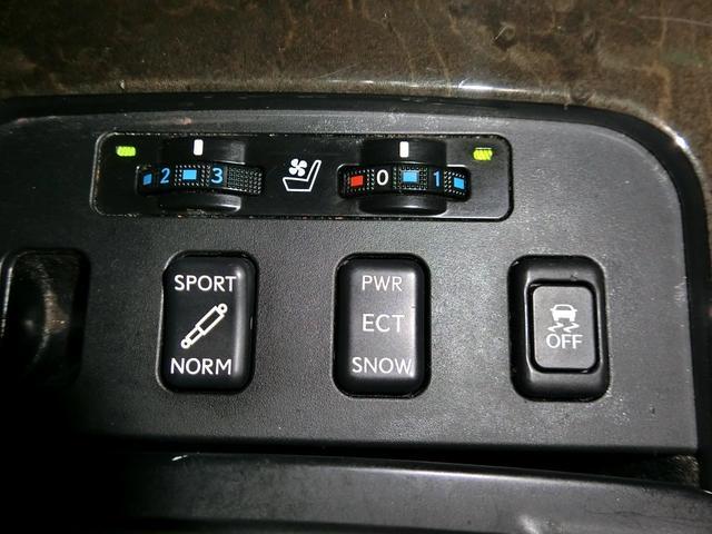 レクサス GS GS460VerI 外エアロ19AW車高調SR本革HDDナビ