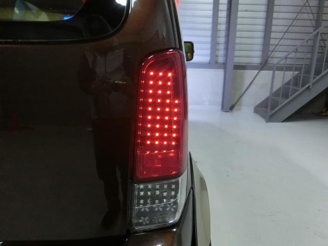 スズキ ワゴンR FX-T 外フルエアロエアサス外マフラーオーディオ改内装張替