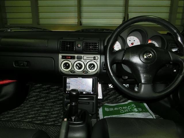 VEDファイナルVer 後期最終限定車6MT黒革ハードトップ(10枚目)