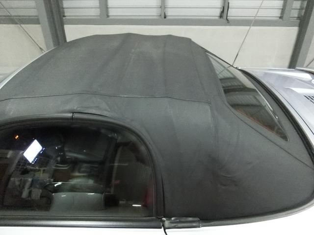 VEDファイナルVer 後期最終限定車6MT黒革ハードトップ(17枚目)