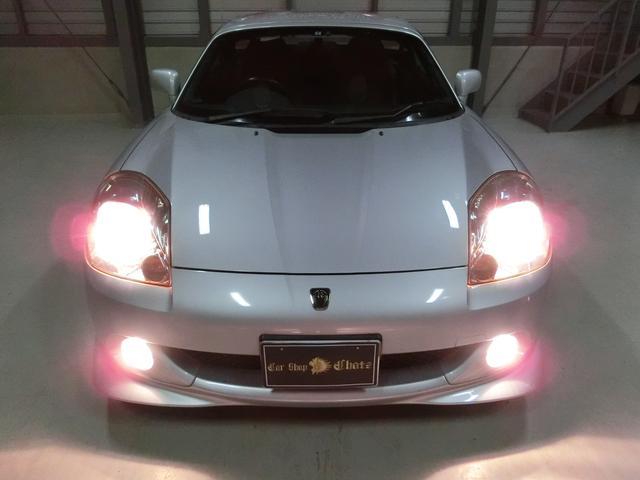 VEDファイナルVer 後期最終限定車6MT黒革ハードトップ(18枚目)