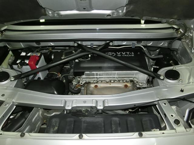 VEDファイナルVer 後期最終限定車6MT黒革ハードトップ(20枚目)