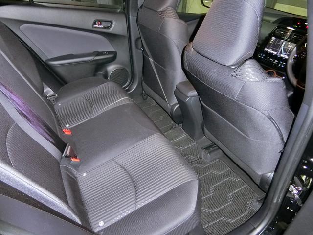 トヨタ プリウス A モデリスタエアロ18AW車高調テール改SR9型ナビLED