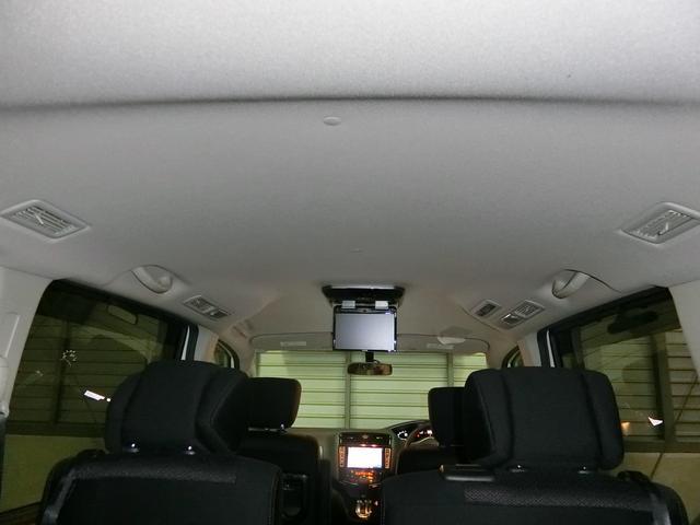 日産 セレナ HWスターG S-HV 1オーナーエアロ両PSD後席モニター