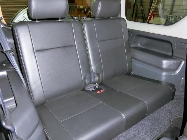 Xアドベンチャー 5MTターボ4WD外FRバンパーリフトUP(11枚目)