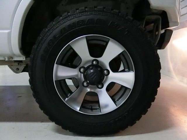 Xアドベンチャー 5MTターボ4WD外FRバンパーリフトUP(19枚目)