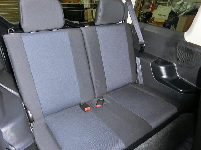 三菱 パジェロミニ アクティブフィールドED ターボ 4WD 背面タイヤ 純AW