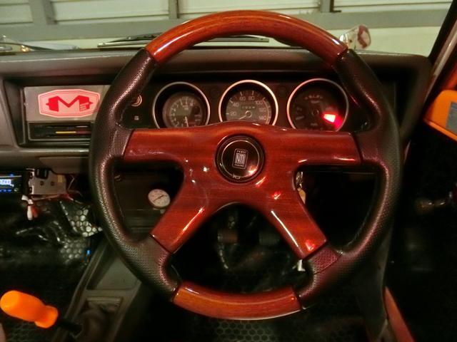 日産 サニートラック ロングDX 4MT カスタム全塗装外AW車高調マフラーHID
