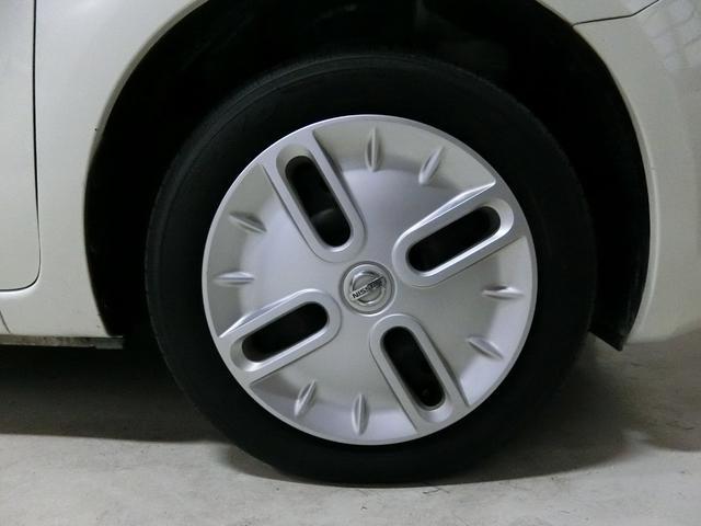 タイヤは2分山くらいです。