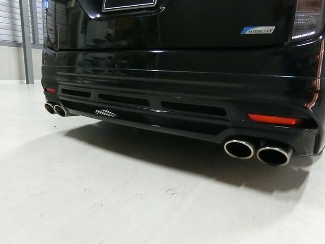 日産 エルグランド 250XG 1オーナーM'sスピードコンプリート外エアサス