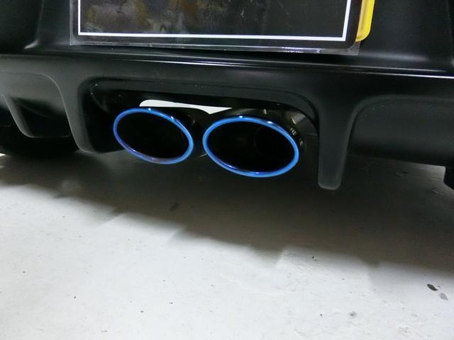 スズキ アルトワークス 5MTターボ レイズ15AW車高調外マフラーレカロ席 外IC