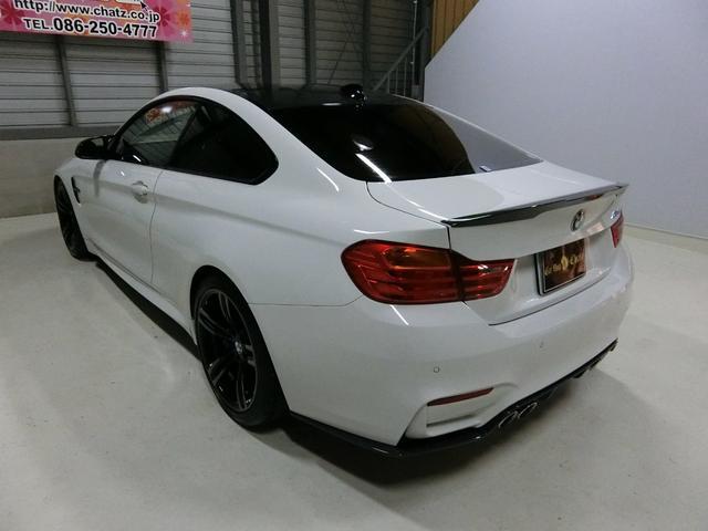 「BMW」「BMW M4」「クーペ」「岡山県」の中古車6