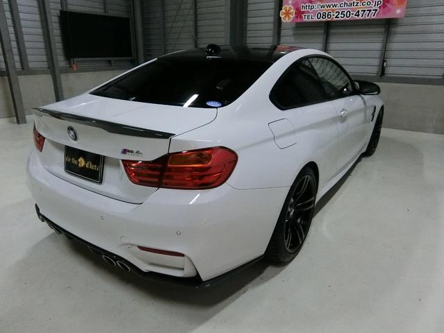 「BMW」「BMW M4」「クーペ」「岡山県」の中古車7