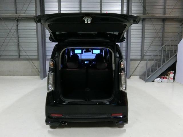 ホンダ N-WGNカスタム G・APKG 無限エアロRスポWORK16AW車高調マフラー