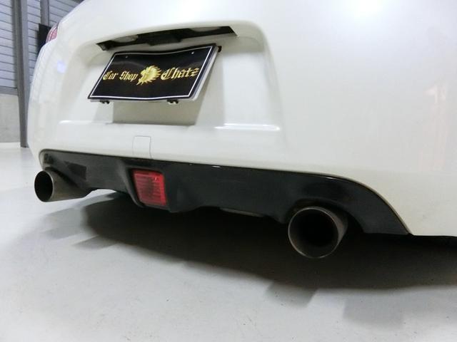 日産 フェアレディZ ロードスター 6MT電動OP BBS19AWエアサスマフラー