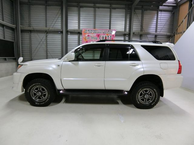SSR-XLTD 4WD外AWリフトUPナビフルセグウーハー(5枚目)