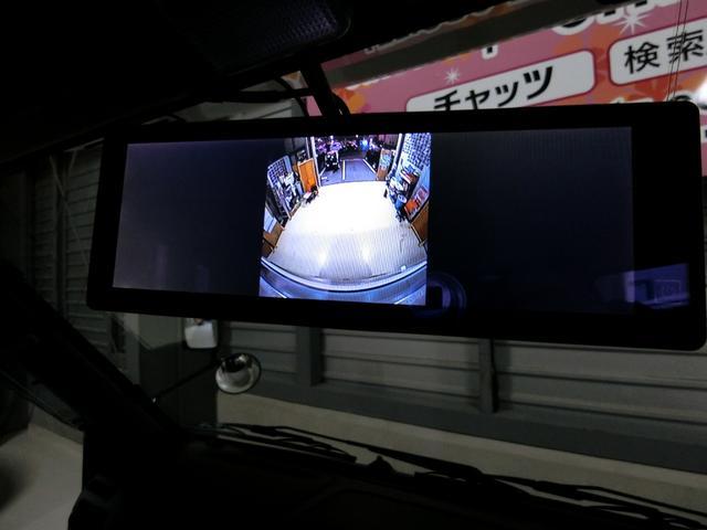 キャンピング ベッド テーブル シンク ナビフルセグBカメラ(15枚目)