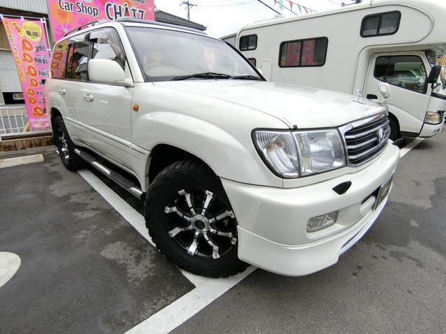 VXLTDGセレ 4WD 外18AW SR本革ナビ ベルト済(3枚目)