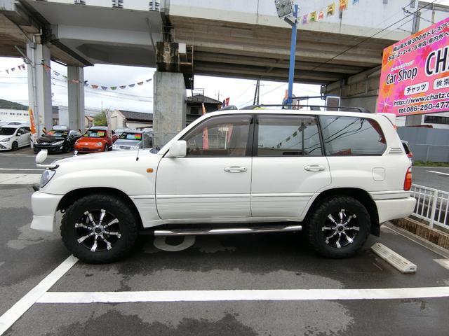 VXLTDGセレ 4WD 外18AW SR本革ナビ ベルト済(5枚目)