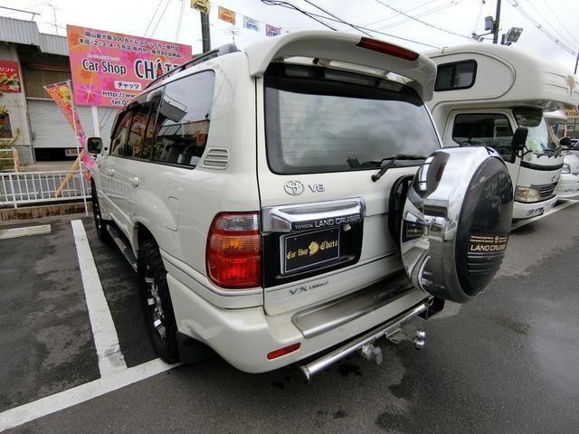 VXLTDGセレ 4WD 外18AW SR本革ナビ ベルト済(6枚目)