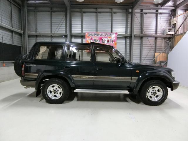 VXLTD 1ナンバー 4WD SR 背面タイヤ 純16AW(4枚目)
