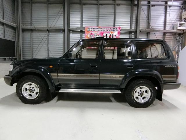 VXLTD 1ナンバー 4WD SR 背面タイヤ 純16AW(5枚目)