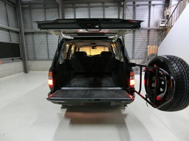 VXLTD 1ナンバー 4WD SR 背面タイヤ 純16AW(9枚目)