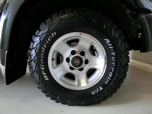 VXLTD 1ナンバー 4WD SR 背面タイヤ 純16AW(19枚目)