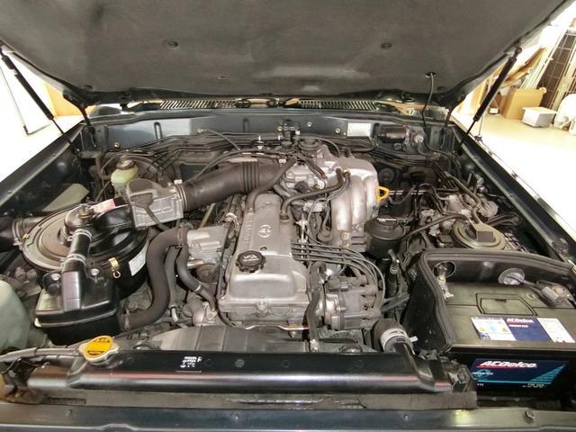 VXLTD 1ナンバー 4WD SR 背面タイヤ 純16AW(20枚目)