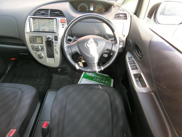 「トヨタ」「ラクティス」「ミニバン・ワンボックス」「岡山県」の中古車15