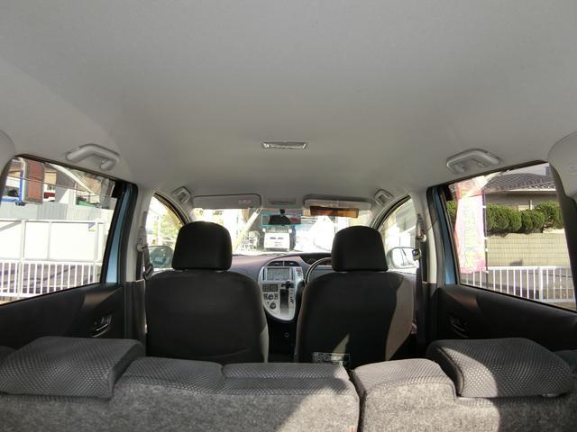 「トヨタ」「ラクティス」「ミニバン・ワンボックス」「岡山県」の中古車21