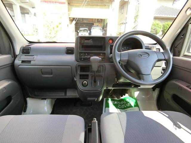 車いす移動車 8ナンバー登録 フル装備 ABS キーレス(15枚目)
