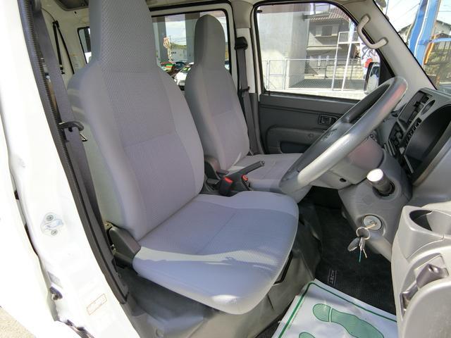 車いす移動車 8ナンバー登録 フル装備 ABS キーレス(17枚目)