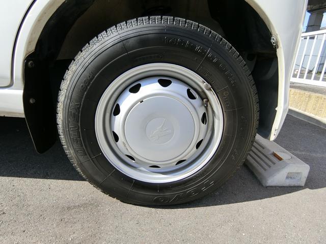 車いす移動車 8ナンバー登録 フル装備 ABS キーレス(19枚目)