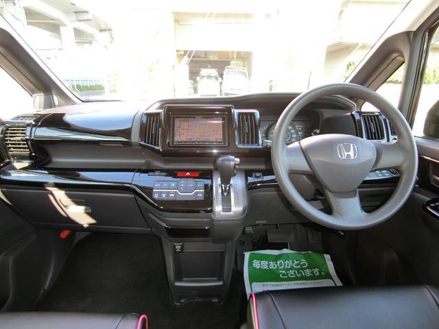 GスマートスタイルED 外フルエアロAW車高調 革調席9ナビ(10枚目)