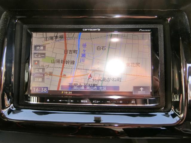 GスマートスタイルED 外フルエアロAW車高調 革調席9ナビ(14枚目)
