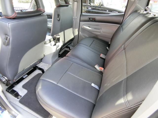 左H 4WD 外20AW オバフェン公認 レカロ席(10枚目)