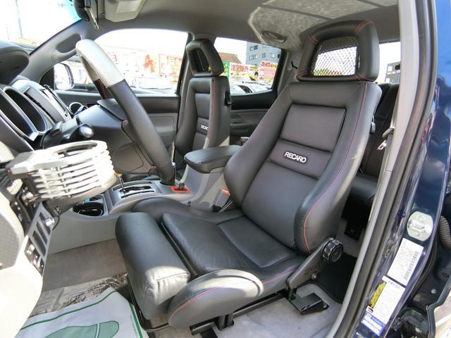 左H 4WD 外20AW オバフェン公認 レカロ席(11枚目)