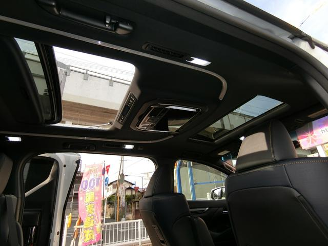 2.5ZAED Gアイズ SR本革 外エアロ21AW車高調(15枚目)